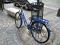 Kronan bicycle - rear.jpg