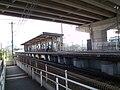 Kukou-dori Station 2010-11-03.jpg