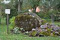 Kultusekivi, Kehtna vald, Pae küla Järve.jpg