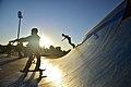 Kumba Skate Park, Kimberley, Northern Cape, South Africa (19919317893).jpg