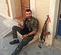 Kurdish YPG Fighter (15229737745).jpg