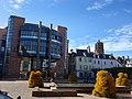 L'hôtel de ville de Rodez - Aveyron - Septembre 2015 - 01.jpg