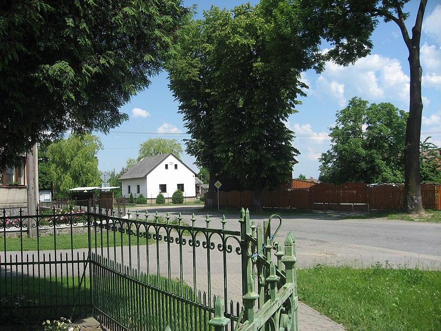 Lípa (Havlíčkův Brod District)