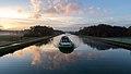 Lüdinghausen, Berenbrock, Dortmund-Ems-Kanal (an der Kreisstraße 23) -- 2015 -- 4655.jpg