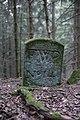 Lügde - 2015-05-15 - Grenzstein FWP No 14.jpg