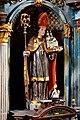 Lütz, Sint-Maximinustsjerke, heechalter, byld Sint Maximinus.jpg