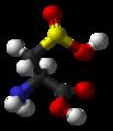 L-Cysteine-sulfinic-acid-3D-balls.png