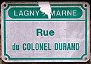 L1086 - Plaque de rue - Colonel Durand.jpg