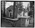 LOOMIS MUSEUM. LOOKING S. - Lassen Park Road, Mineral, Tehama County, CA HAER CA-270-23.tif