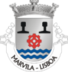 Coat of arms of Marvila