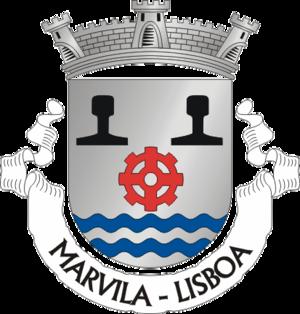 Marvila (Lisbon) - Image: LSB marvila