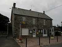 La mairie (2014).