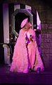 Lady Gaga Milan BTW Ball (crop.).jpg