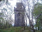 Lochnell Observatory (Lady Margaret's Tower)