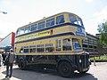 Ladywood bus at Sandy Lane - geograph.org.uk - 2942567.jpg