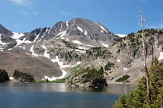 Lake Agnes (Colorado)