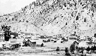 Lake City, Colorado Town in Colorado, United States