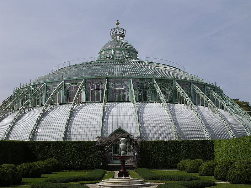 File:Laken greenhouse dome.jpg