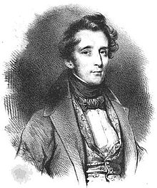 Image illustrative de l'article Alphonse de Lamartine
