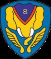 Lambang Skuadron8.png