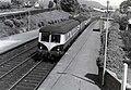 Lambeg station (1971) - geograph.org.uk - 991887.jpg