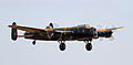 Lancaster Battle of Britain Flight 2a (6115239741).jpg