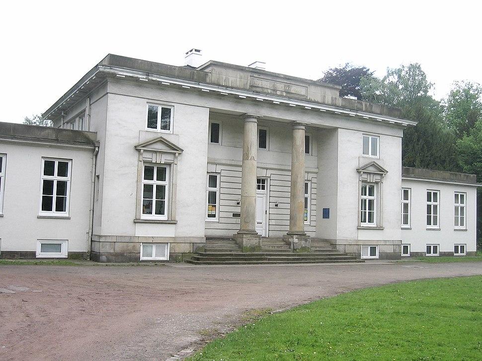 Landhaus J.C. Godeffroy