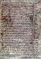 Landnamabok une page manuscrite.jpg