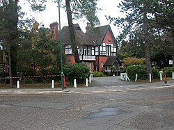 Photo of Langtry Manor Hotel