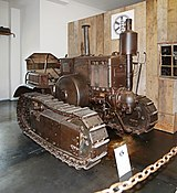 Lanz HRK-55 Raupenbulldog (1938).jpg