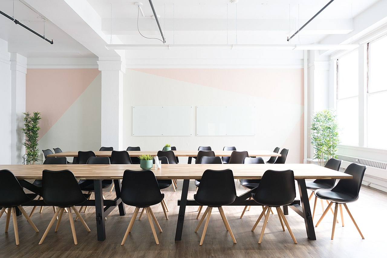 Creative Conference Room Themes