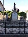 Largentière - Monument aux morts - Côté droit.jpg