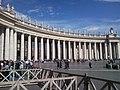 Largo del Colonnato, 1, 00193 Roma, Italy - panoramio.jpg