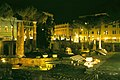 Largo di Torre Argentina Night 1.JPG