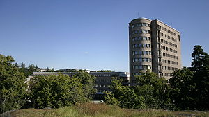 Töölö - Image: Lastenlinna 01
