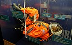 Launch Entry Suit - Kennedy Space Center - Cape Canaveral, Florida - DSC02453.jpg