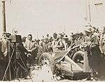 "Launch of car ""F.H. Stewart Enterprise"", 1926 - 1936 (4361740396).jpg"