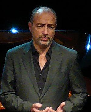 Laurent Naouri - Image: Laurent Naouri