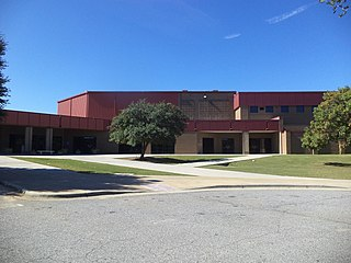 Lee County High School (Leesburg, Georgia) School in Leesburg, Georgia, United States