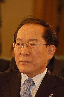 Myung Sook Lee