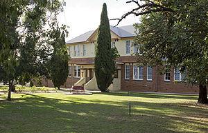 Leeton High School - Leeton High School 2012
