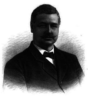 Leonard R. Cutter - Image: Leonard Richardson Cutter
