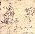 Leonardo da Vinci - illustraion for virtue and envy.jpg