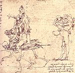 Leonardo da Vinci - illustraion for virtue and envy.jpg