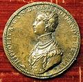 Leone leoni, medaglia di Ippolita Gonzaga 02.JPG