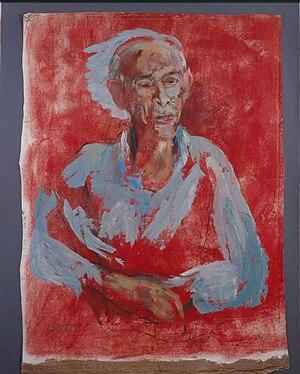 Robert Lepper - Richard Rappaport, Robert L. Lepper, 1987