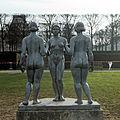 Les Trois Grâces by Aristide Maillol (Tuileries) 05.jpg