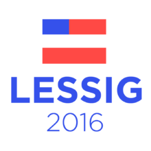 Lawrence lessig presidential campaign 2016 wikipedia campaign us presidential election 2016 publicscrutiny Images