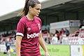 Lewes FC Women 0 West Ham Utd Women 5 pre season 12 08 2018-601 (44019129161).jpg
