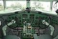 Li-2 HA-LIX Cockpit 01.jpg